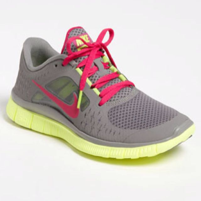 big sale a605a 47643 My new Nike Free Runners  ) so so so excited for my first run in