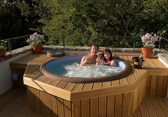 View Our Web Page For Way More Information On This Impressive Photo Hottubgazebo Gazebo Jacuzzi Exterieur Amenagement Piscine