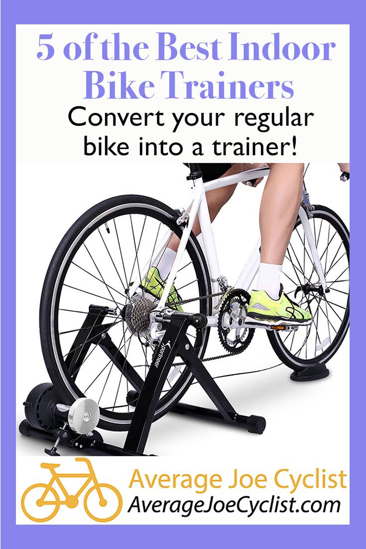 5 Best Bike Trainers Aug 2018 Bestreviews Bike Trainer