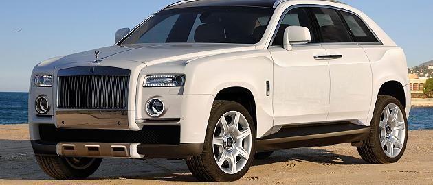 2019 Rolls-Royce Cullinan: Uber Luxus SUV | Bentley rolls