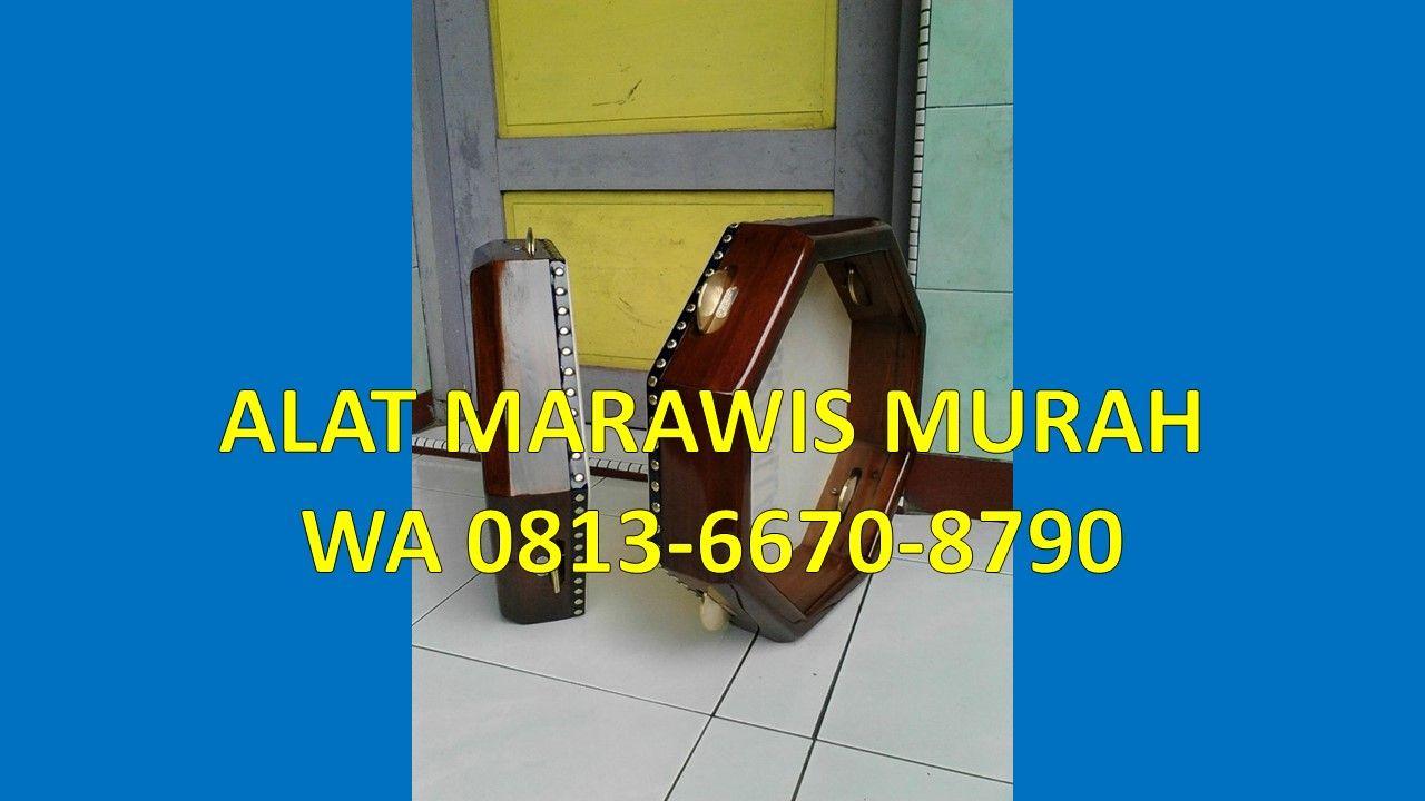 Pabrik Rebana Harga Hadroh 1 Set Toko Surabaya Toserba Pesantren