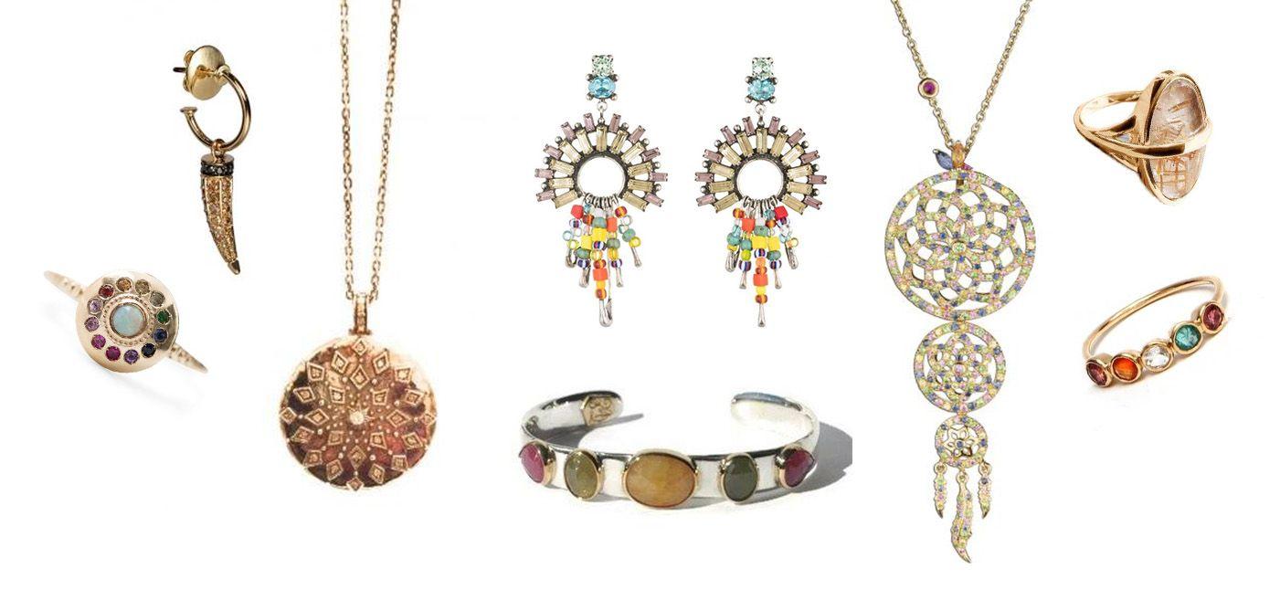 50% de réduction qualité de la marque Bons prix Ciel mes bijoux: Coachella dream | News | Bijoux de mariée ...