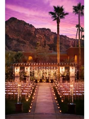 "If I ever wanted to have a ""destination"" wedding... Montelucia Resort & Spa, Scottsdale, Arizona"
