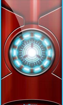 Fondo iron man pecho 360 hc para celular fondos jpg - Fondos de pantalla de iron man en 3d ...