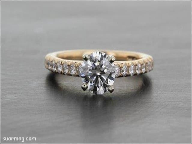 احدث اشكال محابس ذهب واحلى محابس خطوبة ذهب 2020 Engagement Rings Gold Engagement Rings