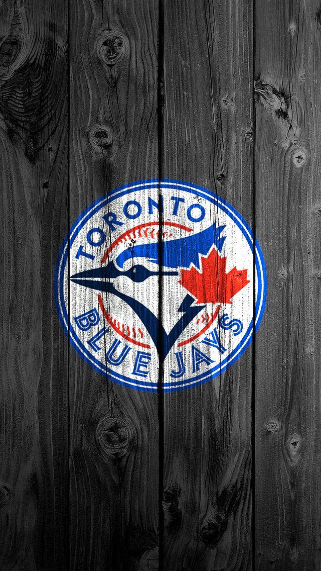 Pin By Nrf Baseball On Baseball Xvl Blue Jays Baseball Baseball Wallpaper Toronto Blue Jays Logo