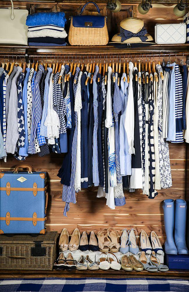 1ab8c5fe4b0 Organização do closet  sapatos