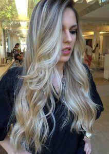 51 Beautiful Long Layered Haircuts