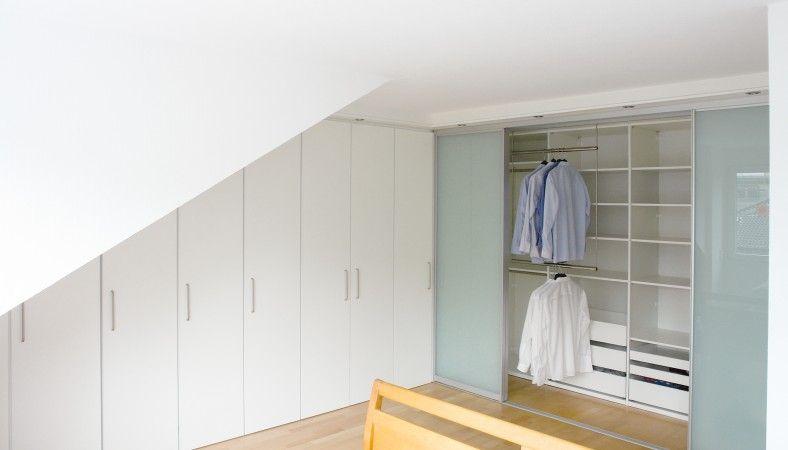 Unendliche Einrichtungsmöglichkeiten nach Maß - ip20 Einrichten - schlafzimmerschrank nach maß
