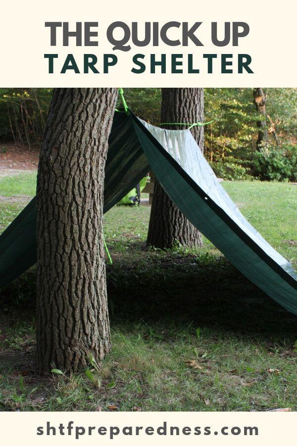 Shtf Shelter: SHTF Prepping & Homesteading