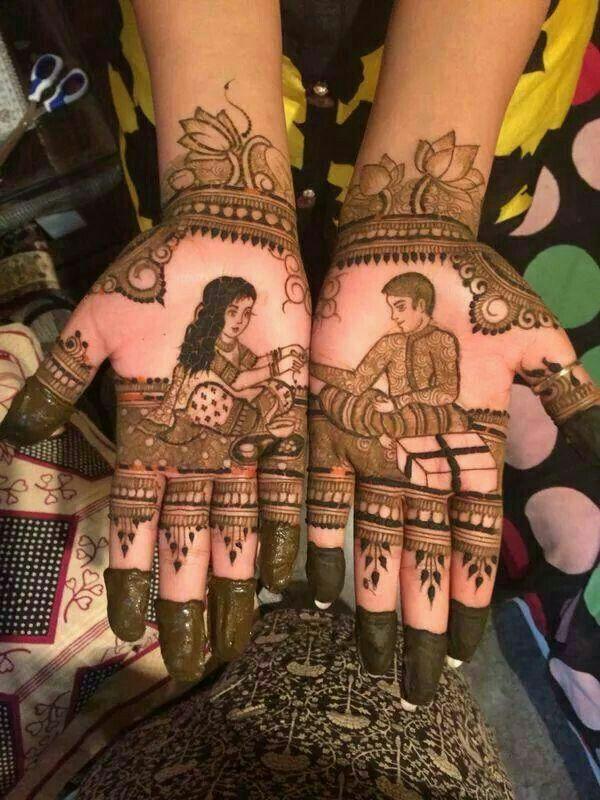 .Rakhabandhan:) | mahendi designs | Mehndi designs, Mehndi ...