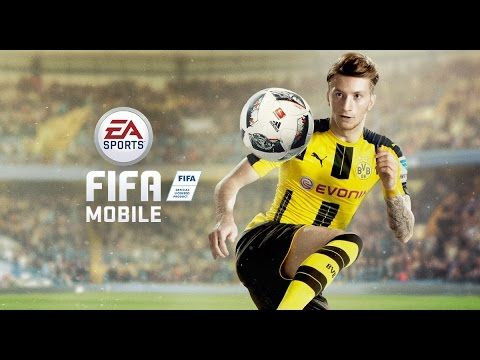 FIFA Mobile Soccer APK v3.0.0+Mod (Android 4.0up) for Android | Free 4 Phones