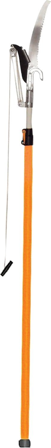 Fiskars 9393 Extendable Tree Pruner, 7'-12 Foot ** You can get more details here : Fiskars garden tools