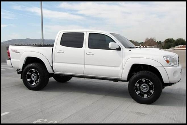 White Toyota Tacoma >> 2017 Toyota Tacoma Trd Pro White Uk Toyota Recommendation