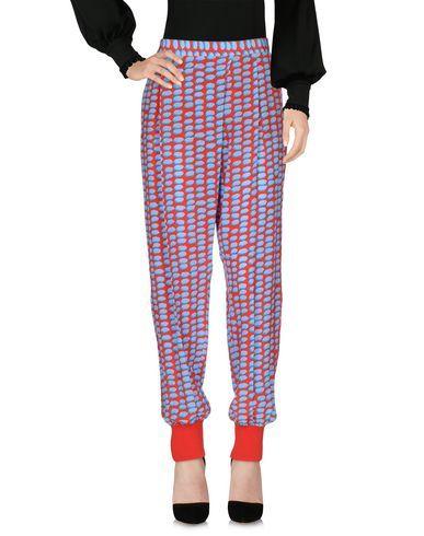 STELLA MCCARTNEY Casual trouser. #stellamccartney #cloth #dress #top #skirt #pant #coat #jacket #jecket #beachwear #