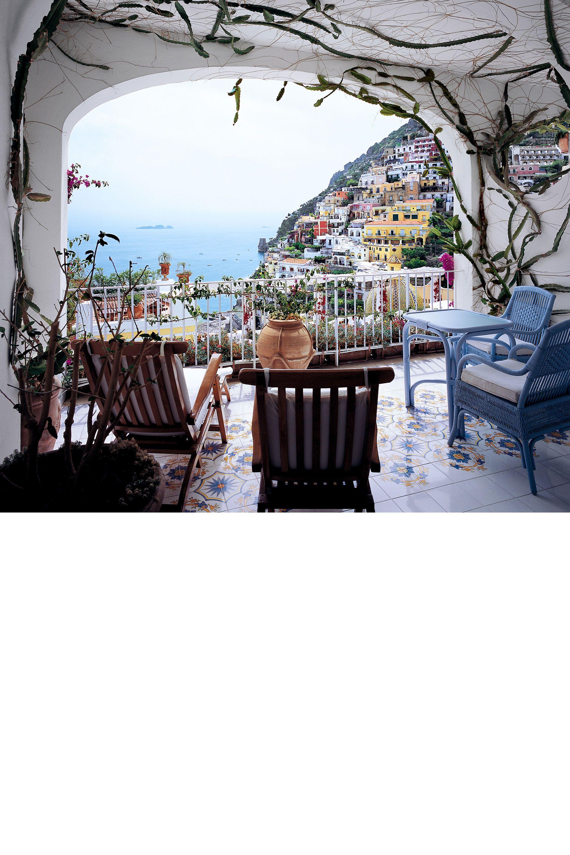 The World S Best Balconies Amalfi Coast Positano Best Hotels