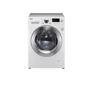 Wm3455hw In White By Lg Tampa Fl 24 Compact Washer