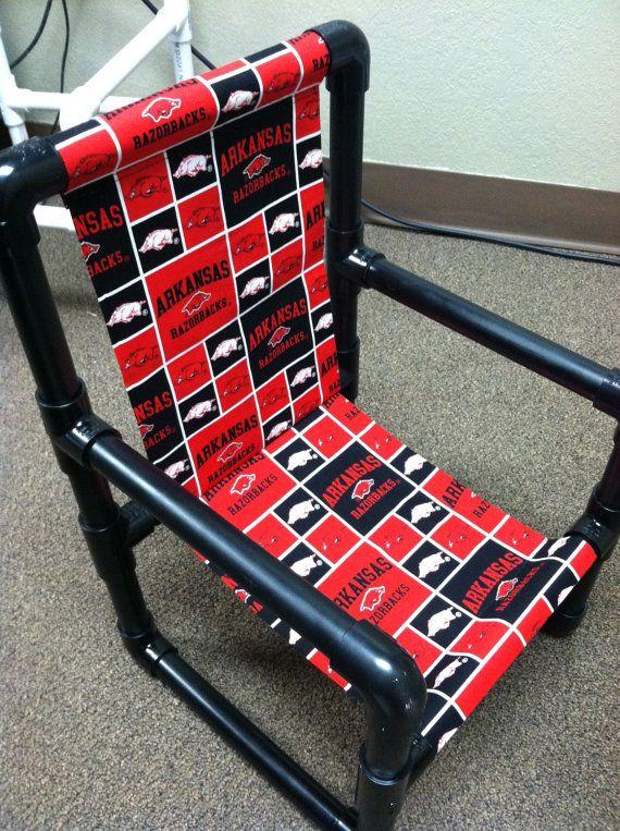 PVC Pipe Toddler Chair | goma eva | Pinterest | Bancos ...
