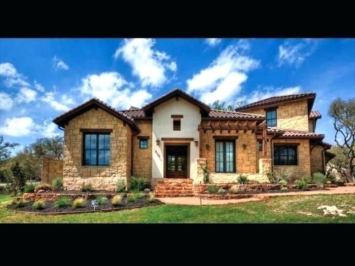 Hill Country Home Plansfresh Hill Country Home Plans Or Beautiful Hill Country Home Pl Hill Country Homes Texas Hill Country House Plans Country Home Exteriors