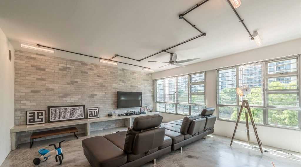 7 tips to improve your living room interior