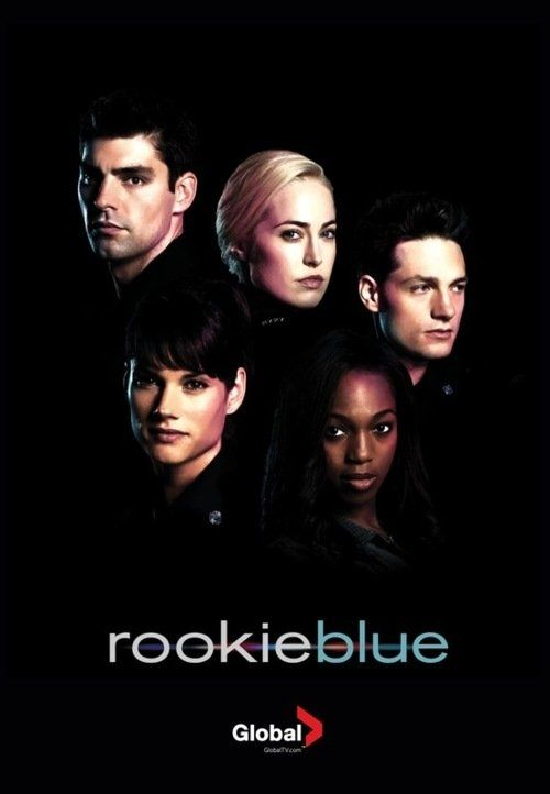 Pictures Photos From Rookie Blue Tv Series 2010 Rookie Blue Blue Tv Show Favorite Tv Shows