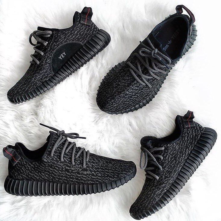 SHOP: adidas Yeezy 350 Boost \