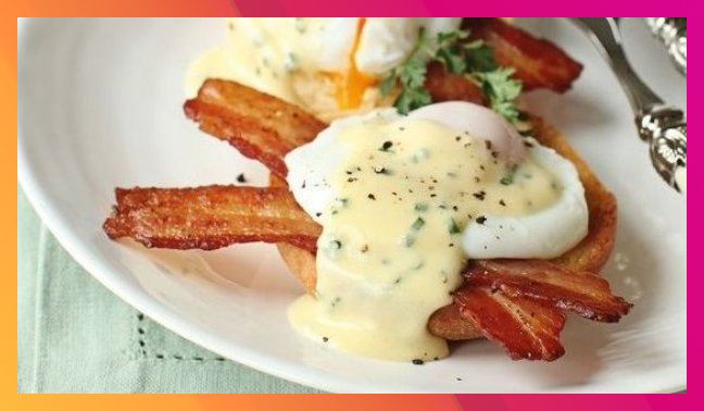 This Brunch Recipe From Chef Neven Maguire From Macnean House In Cavan Is A Ligh Br Brunch Cavan Chef House Ligh In 2020 Brunch Recipes Recipes Eggs Benedict