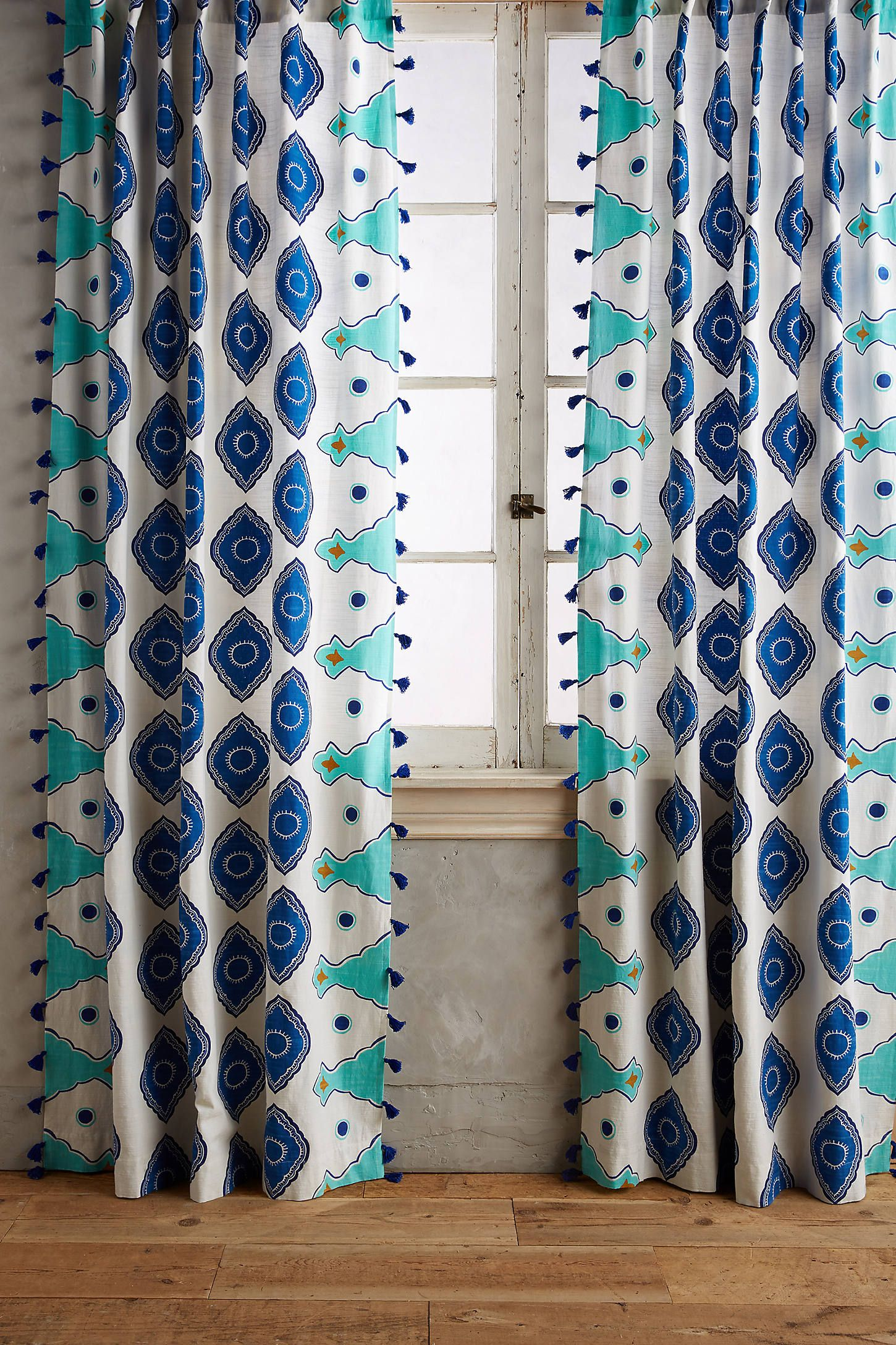 Bold Patterned Curtains Curtains Living Room Contemporary Curtains Coastal Living Rooms