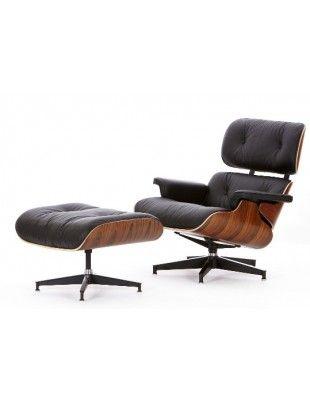 sillon lounge otomana - Buscar con Google   Mobiliario del S.XX ...