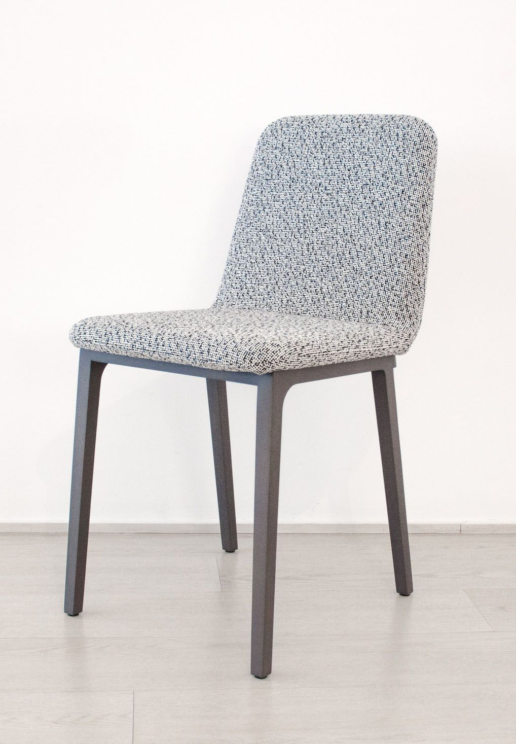 Tadao Dining Chair Designed By Eric Jourdan Dining Chairs