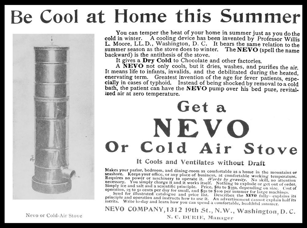 How Houses Were Cooled Before Air Conditioning House Air