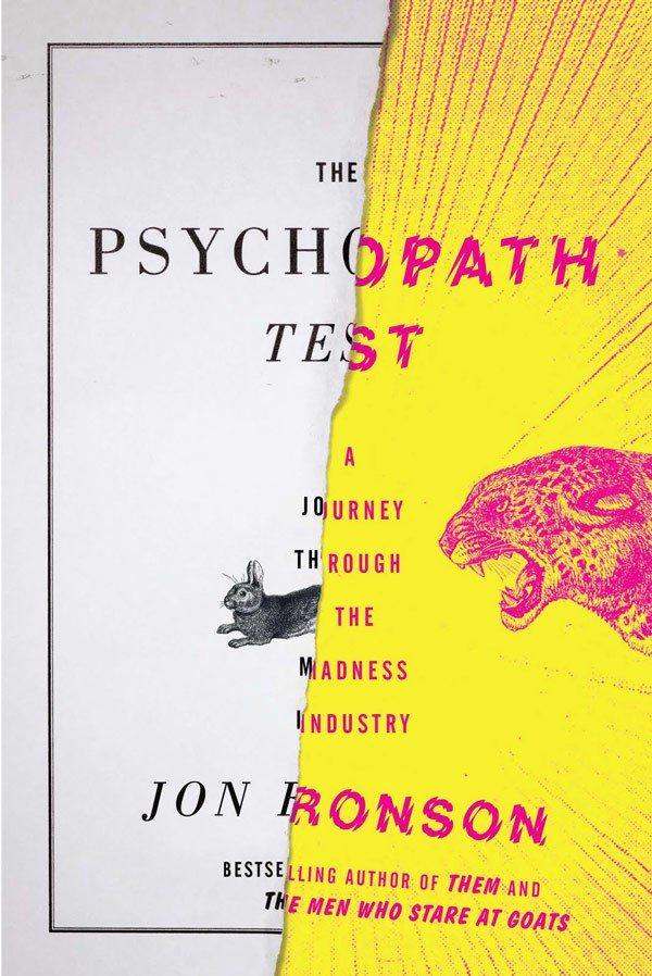 thepsychopathtest