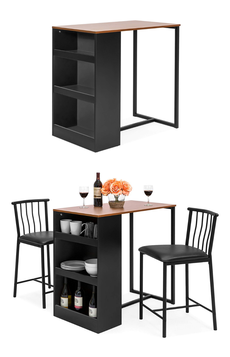 Kitchen Counter Height Dining Table Dining Room Industrial Furniture Dining Room Table Counter Height Dining Table Set