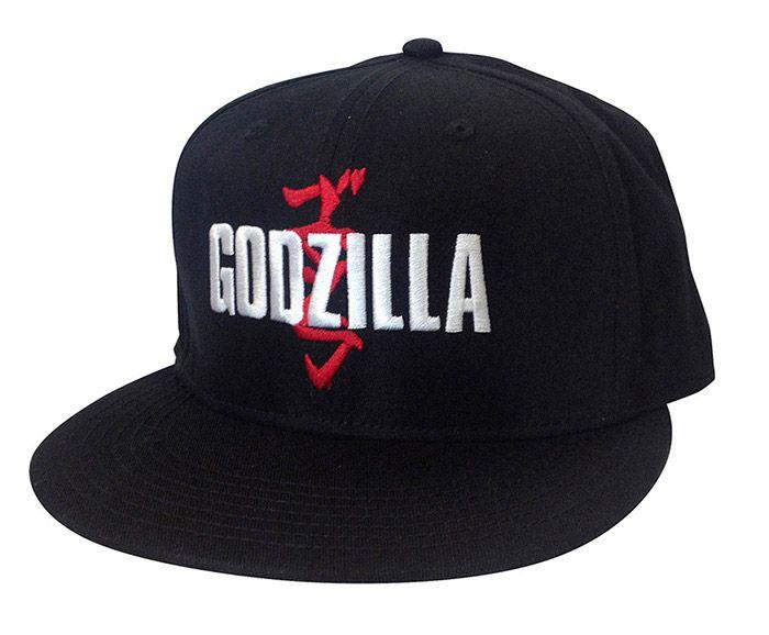 afac35b5a godzilla hat | Godzilla 2014 2016 | Godzilla, Hats