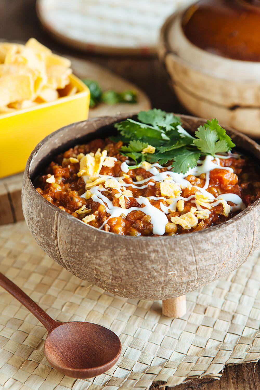 Filipino Chili2 Food, Comfort food list