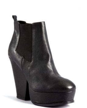 Matiko Black Boots $111