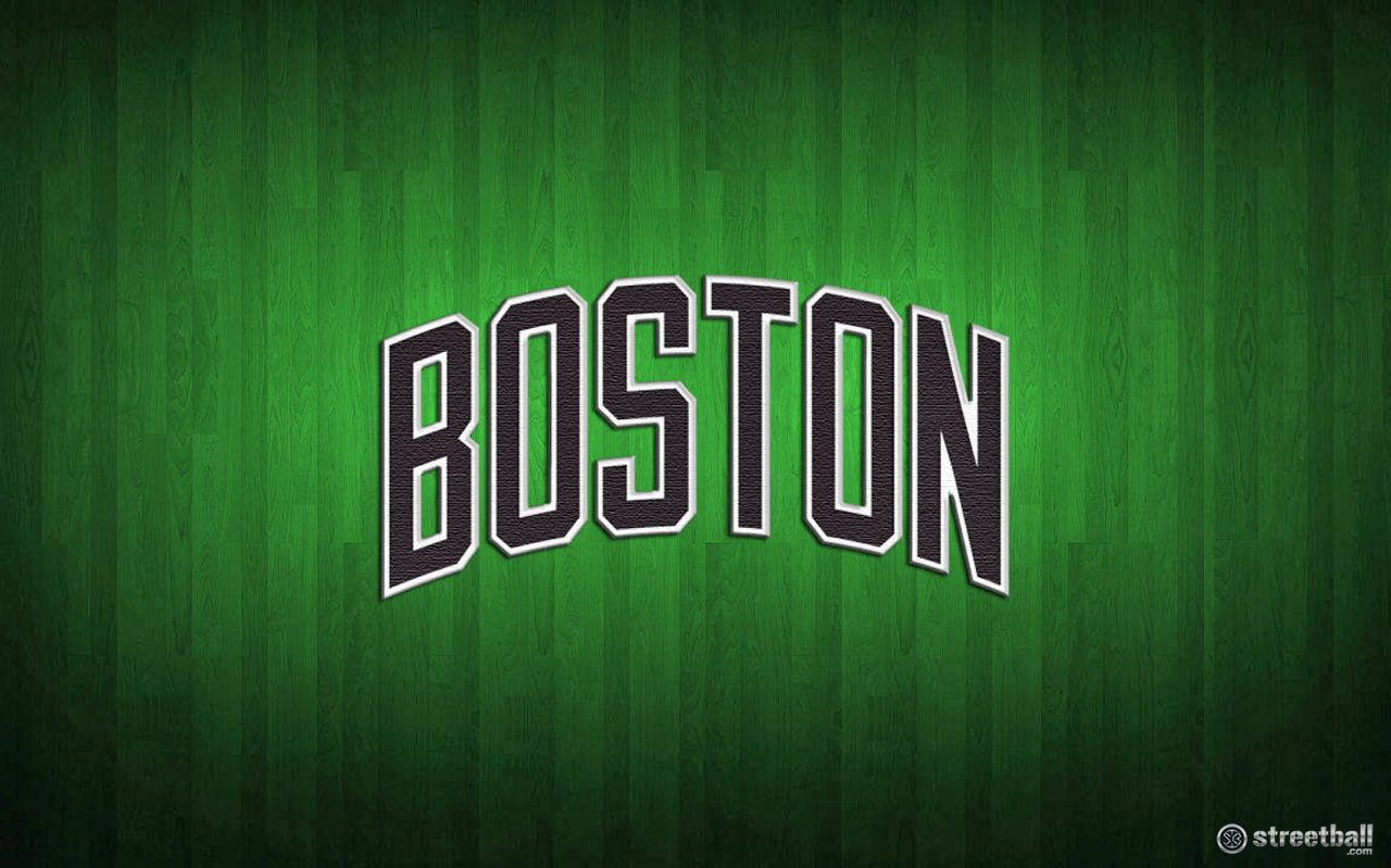 Nba Wallpaper Celtics Basketbol