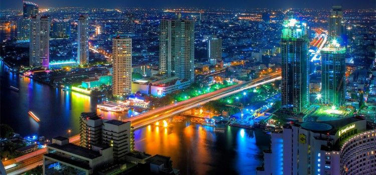 Dove dormire a Bangkok, la guida alle zone migliori per ...