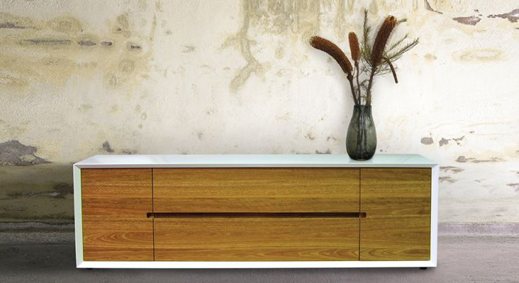 Good Fereday Design U2013 IDEA 2012 Luka Side Cabinet