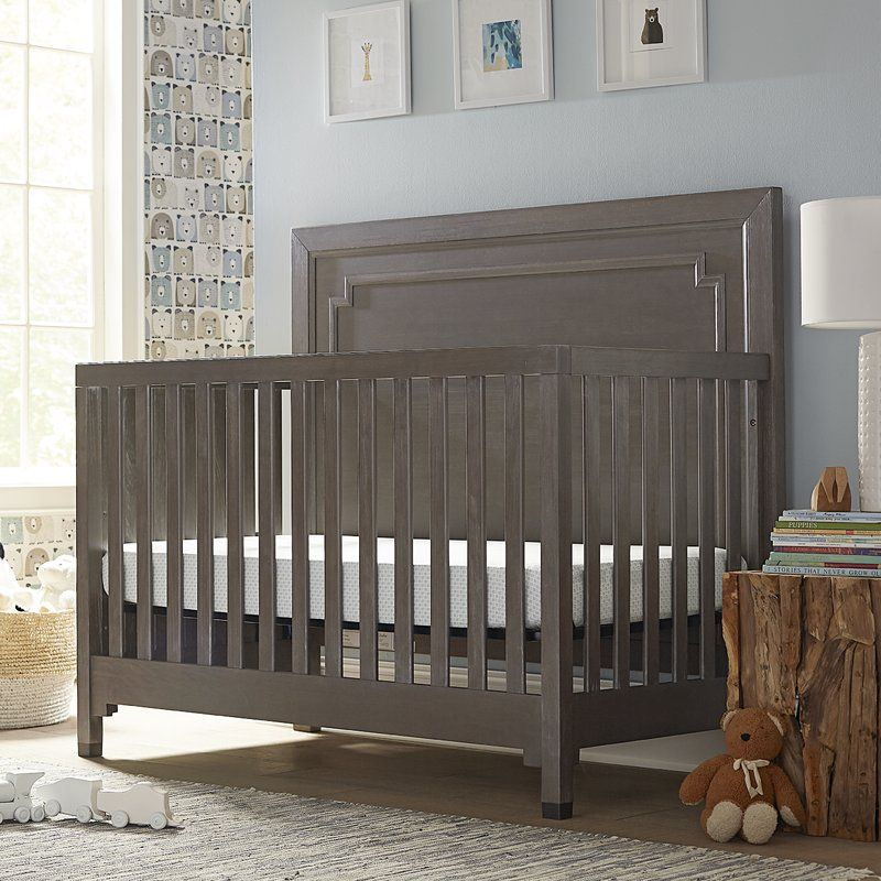 Beckett 3 In 1 Convertible Crib Convertible Crib Cribs Nursery