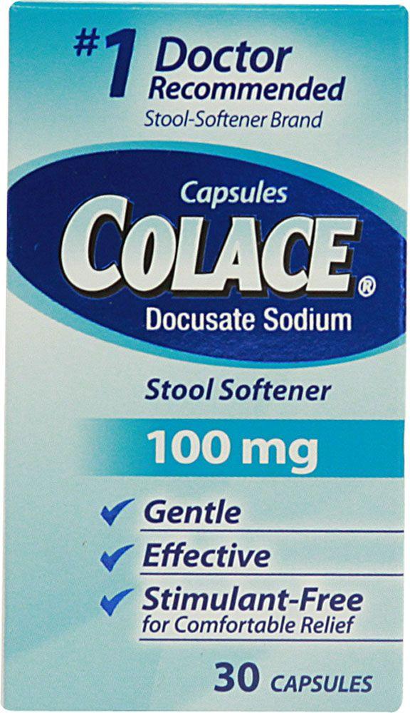 Marvelous Colace Stool Softener Laxative Vitacost Health Medicine Evergreenethics Interior Chair Design Evergreenethicsorg