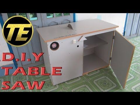 Homemade 3 in 1 multipurpose workbench table saw router table and homemade 3 in 1 multipurpose workbench table saw router table and inverted jigsaw greentooth Images