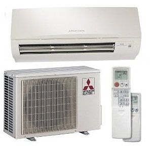 Mitsubishi Electric's STAR Lineup of Ductless Air
