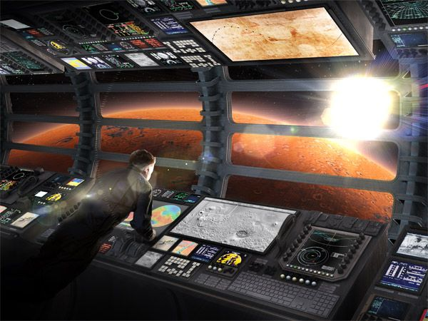 Inspiration Mars Type: Interplanetary transport Who: Inspiration Mars Foundation/Dennis Tito Launching: 2018 Destination: Mars The Odds: Long
