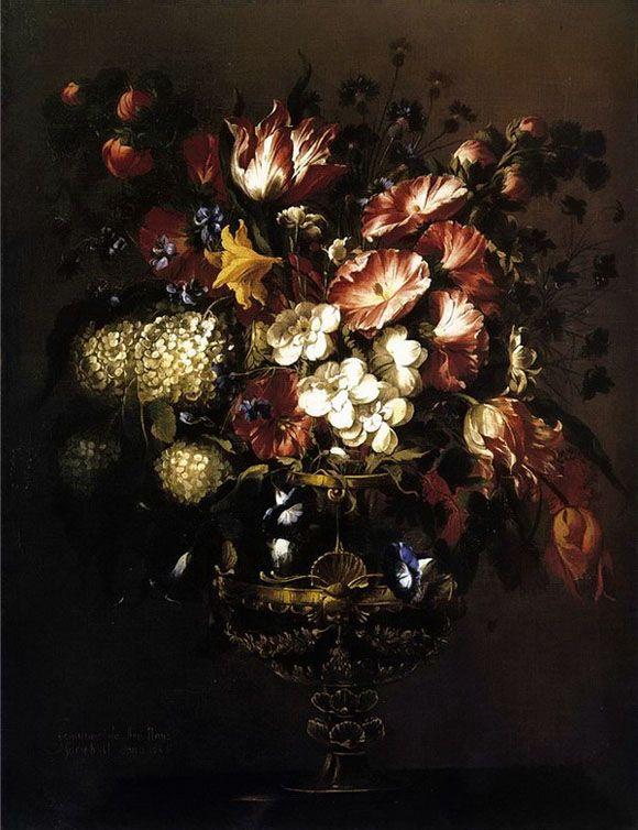 juan de arellano, flores (3) Maison du0027édition Pinterest