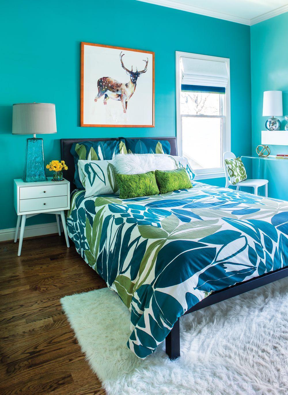 Bedroom Idea For Farmhouse Bedroom Green Bedroom Decor Bedroom Inspirations