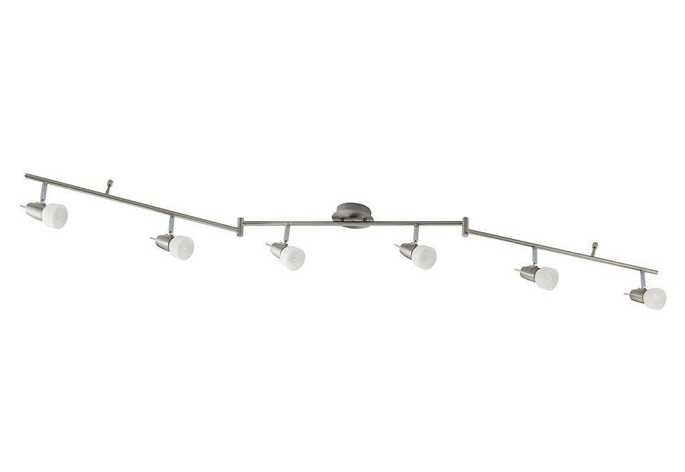 LED-Deckenlampe, Leuchten Direkt (6flg) Jetzt bestellen unter