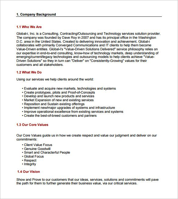 Image Result For ORGANIZATION PROPOSAL TEMPLATE