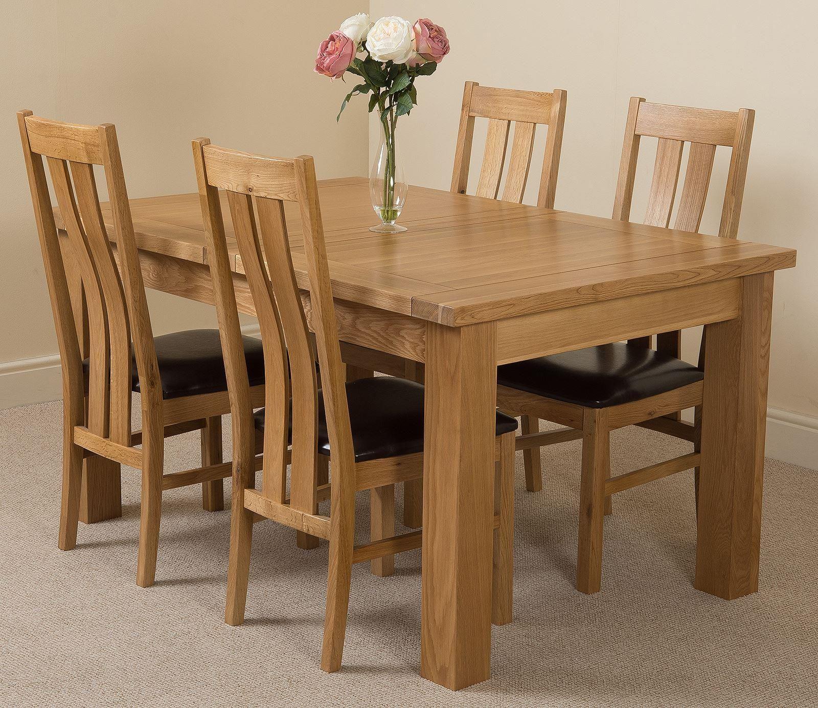 40+ Small oak dining table Best Seller