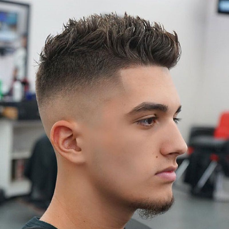 12 Best Fresh Haircuts For Men To Try 2018 Hair Nail And Make Up